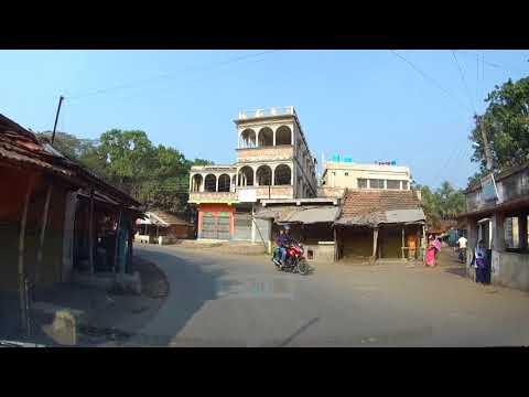 NH34 - From Mirhati To Amdanga & (Rural Connector) - Rafipur - Kankinada Road
