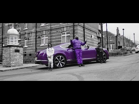 Yungen ft. Dappy - Comfortable (Official Video)