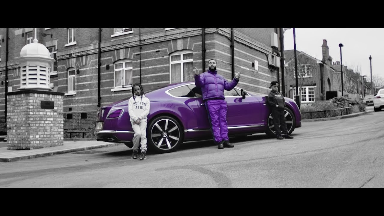 Download Yungen ft. Dappy - Comfortable (Official Video)