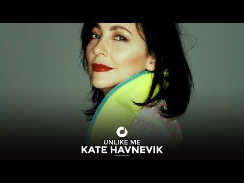 Kate Havnevik - Unlike Me