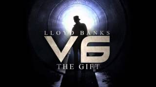 Watch Lloyd Banks Intro Rise From The Dirt video