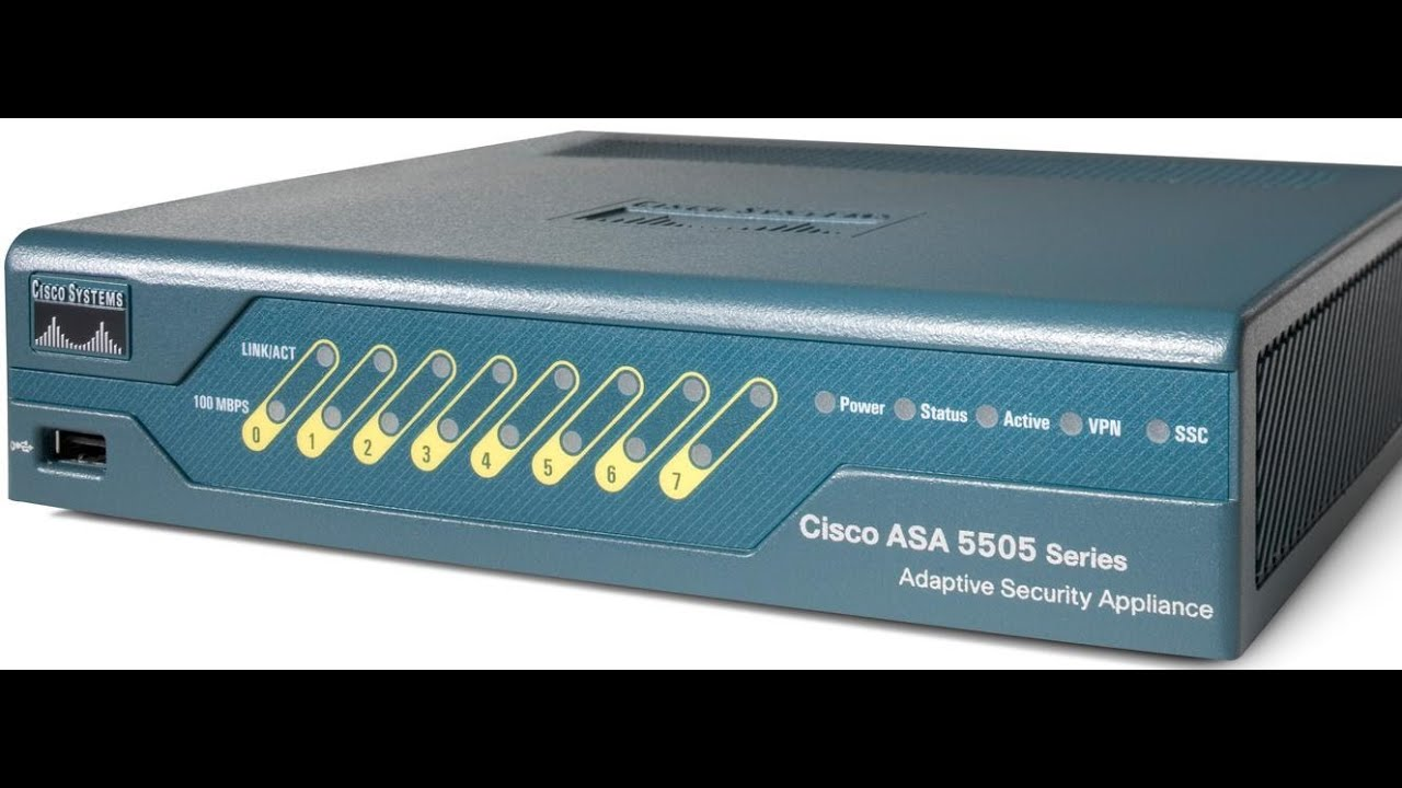 How to Upgrade/Activate a License on a Cisco ASA (Adaptive Security  Appliance)