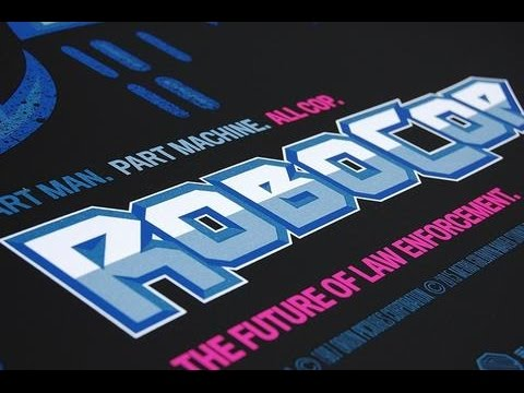 Robocop - Flesh & Steel Documentary.