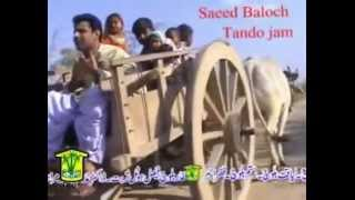 Hafeez baloch super hit balochi song