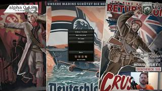 Germany [2] Kaiserreich in HOI4 - Hearts of Iron IV