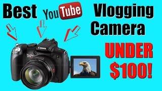 Video Best Vlogging Camera Under $100! download MP3, 3GP, MP4, WEBM, AVI, FLV Juni 2018