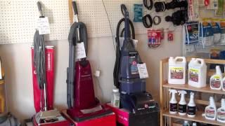 oakdale vacuum sewing dyson oreck eureka panosonic new sales repairs sevice tune up parts