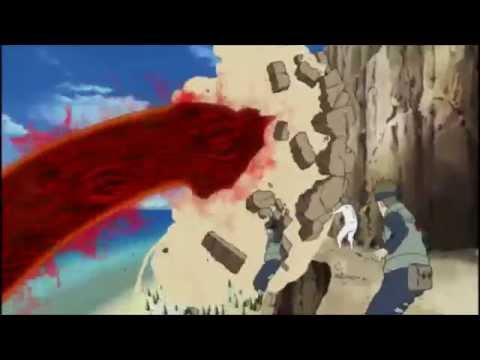 AMV cuarta guerra ninja kikaku y ginkaku