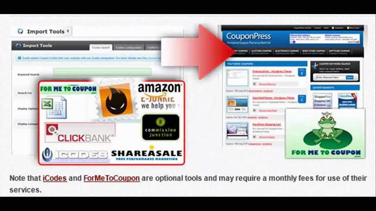 Coupon Script Best Solution To Build Coupon Websites Youtube