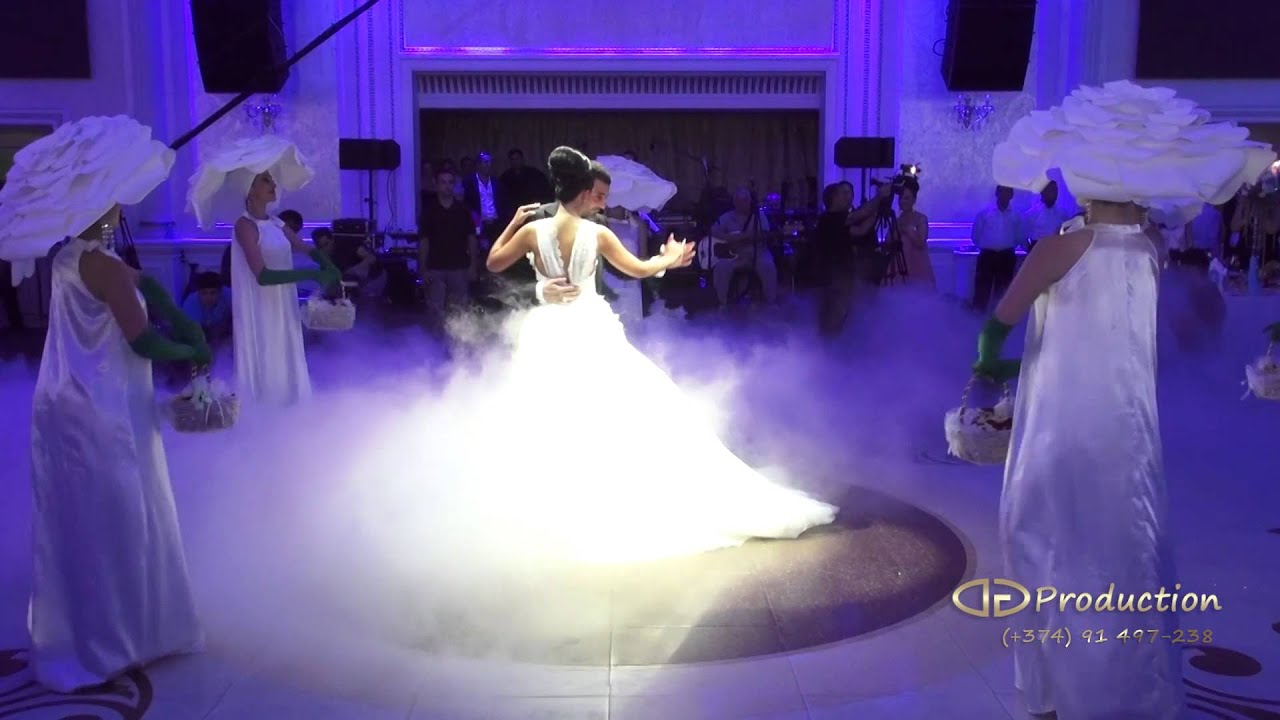 Sergey lida wedding first dance youtube junglespirit Gallery