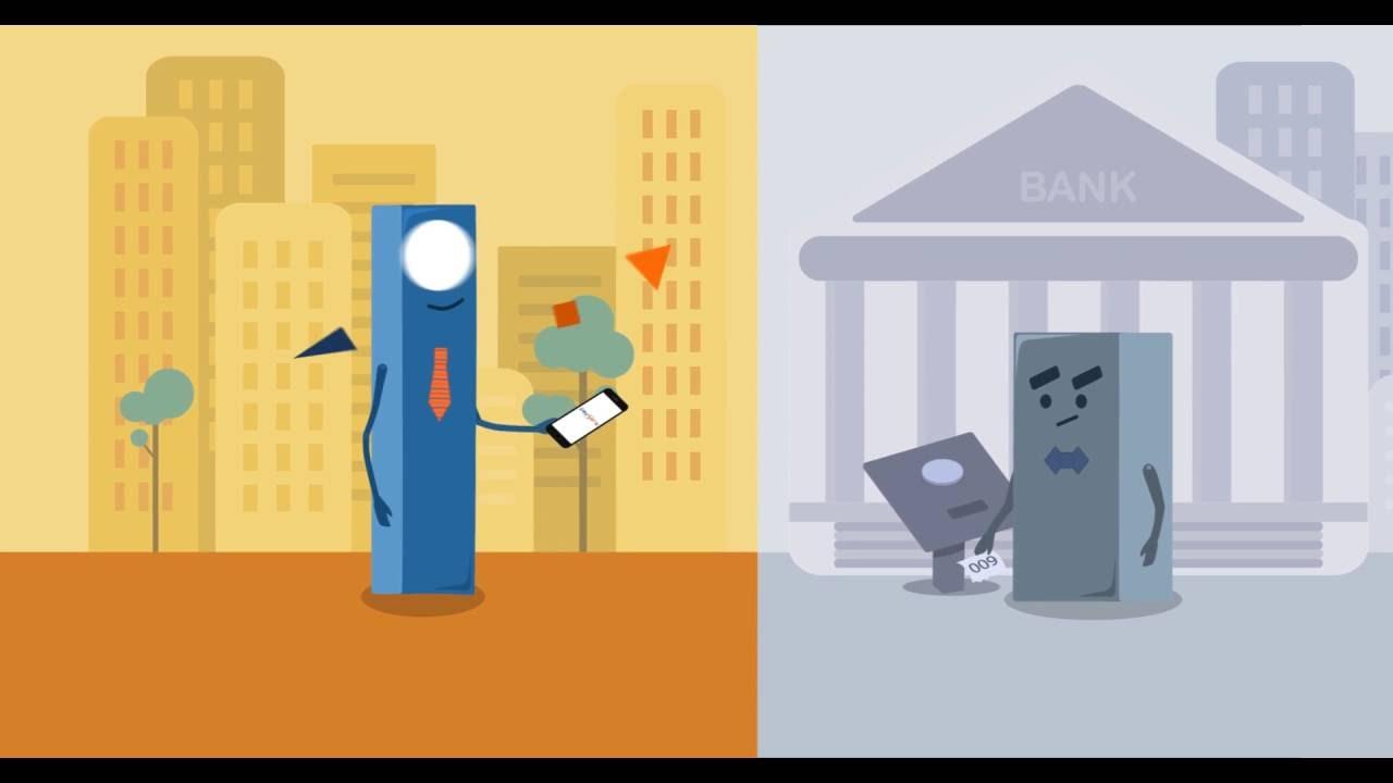 banko madingi pasirinkimo sandorių vaizdo įrašai)