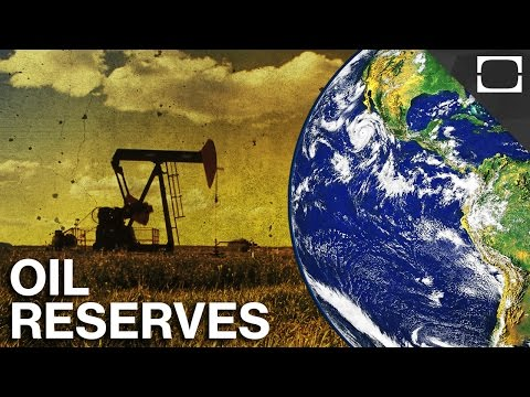Thumbnail: How Much Oil Is Left On Earth?
