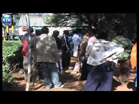 Polisi wasaka wabakaji wawili, Transmara
