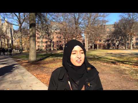 Yale Campus Visit