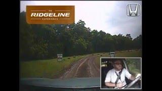 Honda Ridgeline experience with Ryan Burdo, Ed Voyles Honda