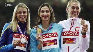 Шесть медалей россиян в Лондоне / Новости