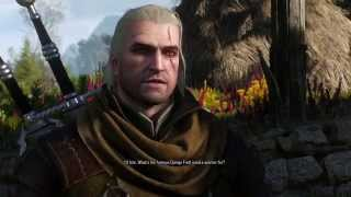 the witcher 3 wild hunt new gameplay video pc 1080p