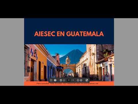 Proceso de Visado   Guatemala
