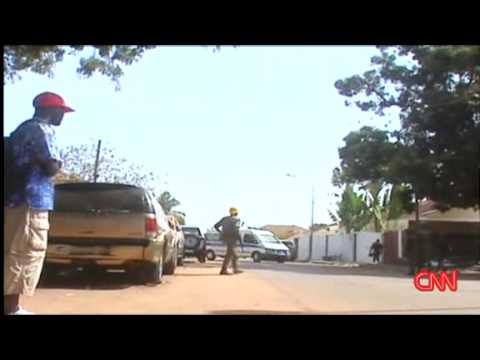 President of Guinea Bissau assassinated