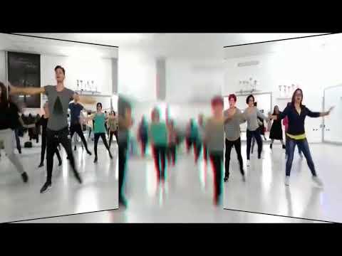 Baila Con Gino - Follow My Pamp - Balli di gruppo 2017 - 2018