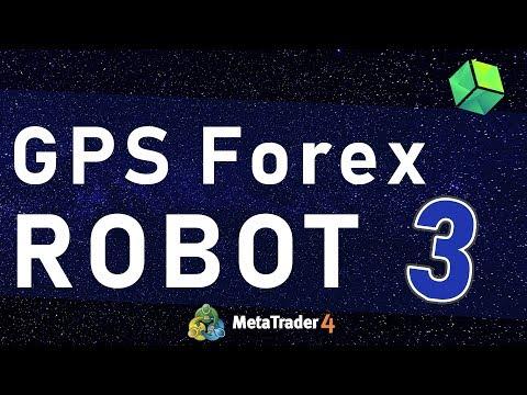 Forex expert advisor gener