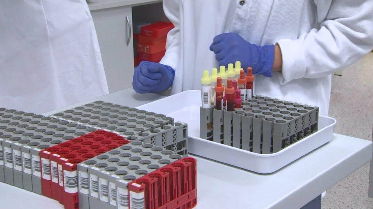 Leukämien und Lymphome | Videopodcast Krebsinfotag 2020