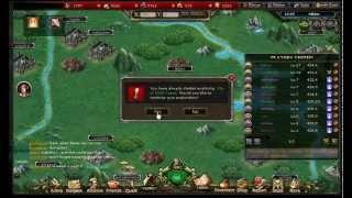 видео Новая браузерная бесплатная онлайн игра Call of Gods, обзор