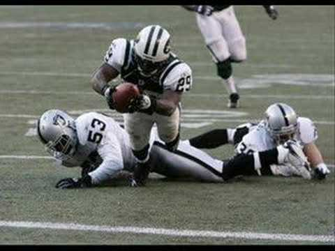 Tribute to the New York Jets 2006-2007 Season