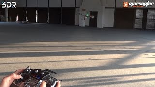 """APM:Copter V3.3 RC1"" - Testing the ""new Autotune"" (Roll/Pitch/Yaw) with ""3DR Pixhawk"" board"