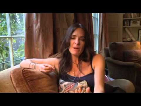 An intimate chat with Sheila Kelley.  How do we bring our S home?