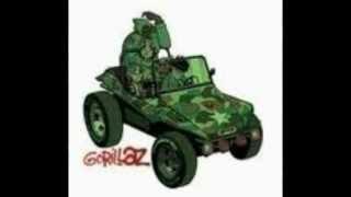 Gorillaz 19-200 Soulchid Remix