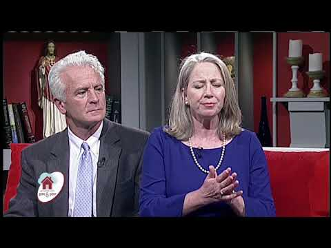 At Home With Jim And Joy - 2018-02-05 - Bill And Marie Bellet