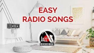 Easy Radio Songs – Smooth Swing, Gospel, Waltz & Jazz – Live ...