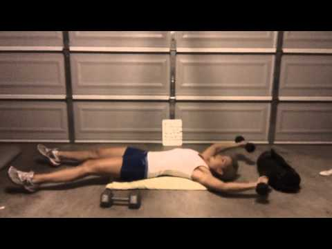Fat Burning Workout Challenge - Day 34
