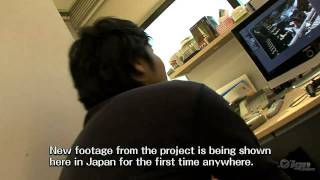 TGS 09: The Last Guardian - Making of the Game and Trailer