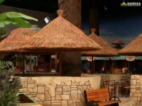 Theme Park Design - BAUSAA - Al Rashid FEC in Al Khobar, Saudi Arabia
