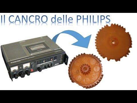 Il Cancro delle Philips
