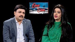 Kanak News One 2 One: Exclusive Interview With Varsha Priyadarshini