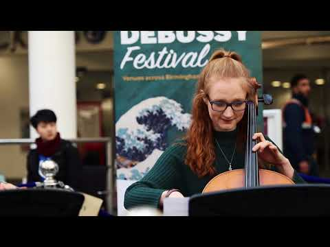 Debussy Festival: Weekend 1 Roundup | City of Birmingham Symphony Orchestra