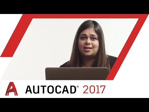 Introducing AutoCAD 2017 for Mac: What's New? | AutoCAD