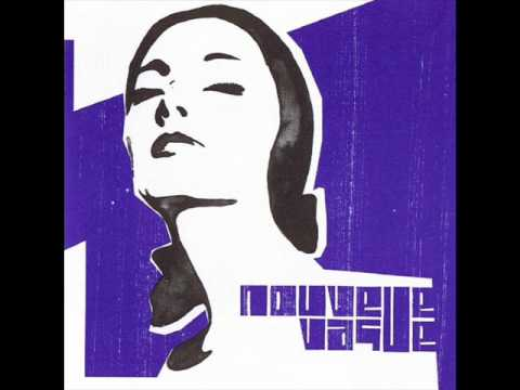 Nouvell Vague - I Melt With You