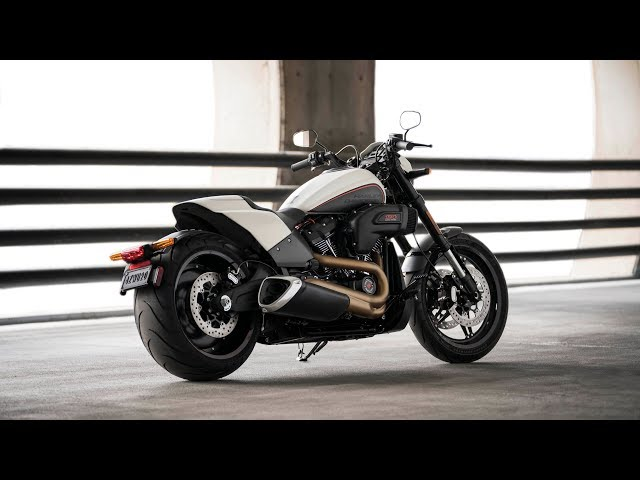 FXDR 114 Closer Look | Harley-Davidson