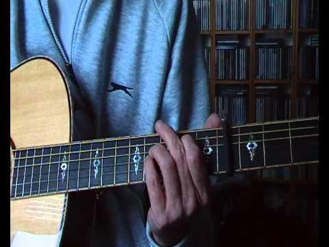 Dougie Maclean-Garden Valley(Cover)