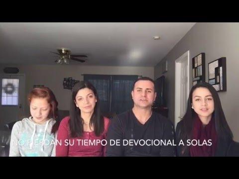 4 TiPS PARA HACER DEVOCIONALES EN FAMILIA