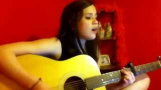 Cold Day In July - Dixie Chicks Cover