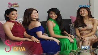Sarap Diva: Meet the Sang'gres