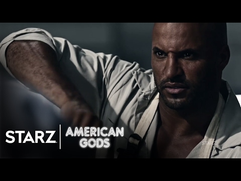 American Gods   Lessons from Low Key Lyesmith   STARZ