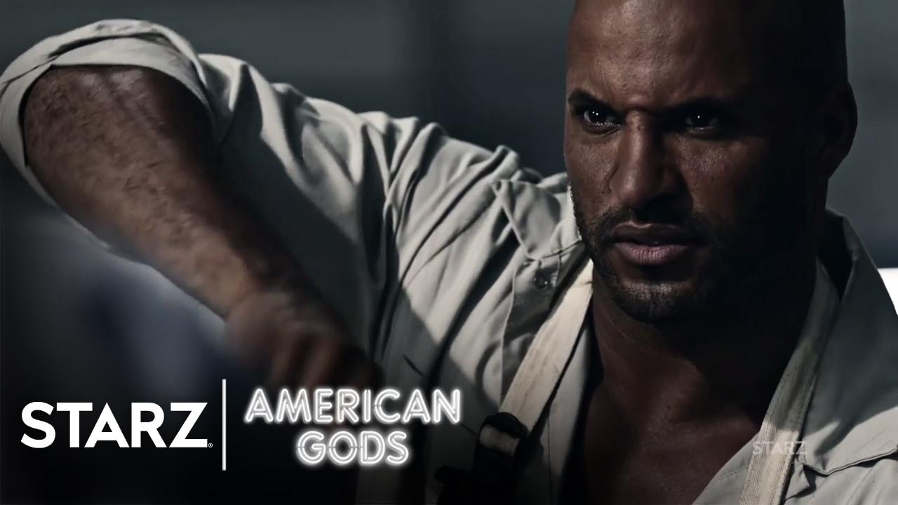 American Gods | Lessons from Low Key Lyesmith | STARZ