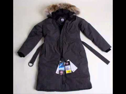 Canada Goose toronto replica official - Womens Apparel: Canada Goose Women's Whistler Parka Review - YouTube