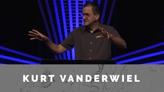 Extraordinary: The Support Team of Jesus - Kurt Vander Wiel